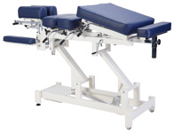 Therapeutic-Chiropractic Tables
