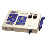 Sonicator Plus 992,  2 channel combination unit