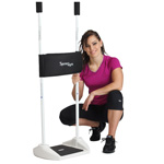 Spine Gym core exerciser