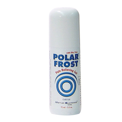Polar Frost, roll-on (2.5 oz.), case of 24