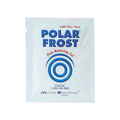 Polar Frost, Sample Packs10 pieces