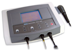 Sonicator 920 combination therapy