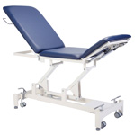 3 Section Therapeutic Table, no drop end - ME4400