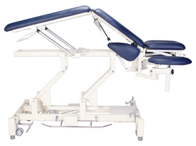 7 Section Chiropractic Table - ME4700