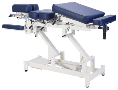 8 Section Chiropractic Table - ME4800