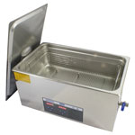 22 Liter (5.8 Gal) ultrasonic cleaner