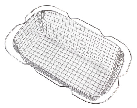 1063 - Basket for the 6L ultrasonic cleaner