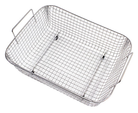 1065 - Basket for the 10L ultrasonic cleaner
