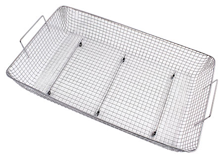 1067 - Basket for the 22L ultrasonic cleaner