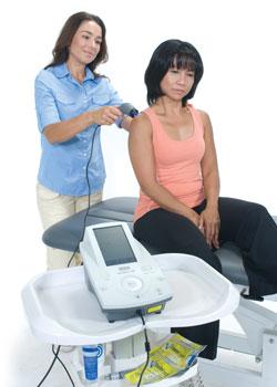 Sysstim 240 Neuromuscular Stimulation