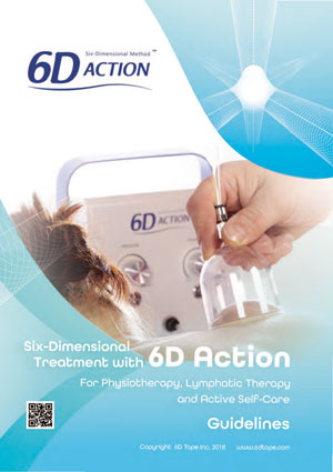 6D Action Manual