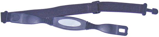 APT Securing straps (pair)