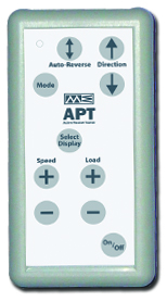 APT Plus Remote Control