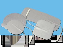 EZ Trodes electrodes with Aloe