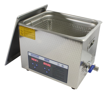 Cavitator Ultrasonic Cleaner 10L