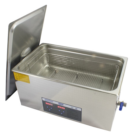 Cavitator Ultrasonic Cleaner 22L