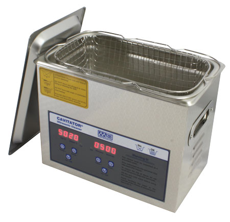 Cavitator Ultrasonic Cleaner
