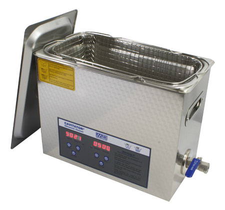 Cavitator Ultrasonic Cleaner 6L