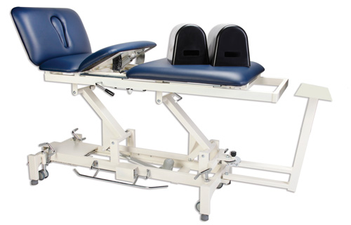 Mettler Traction Table—ME4200T
