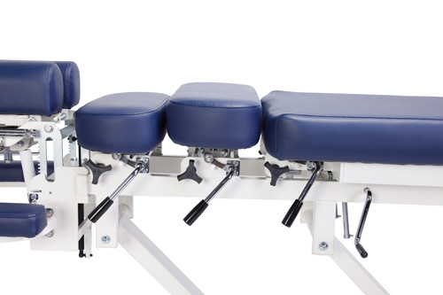 8 Section Therapeutic Table—ME4800