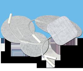 V-trodes electrodes