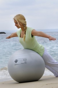 SISSEL® Securemax Exercise Ball