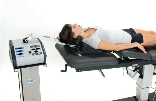 Neural-Flex Cervical Treatment