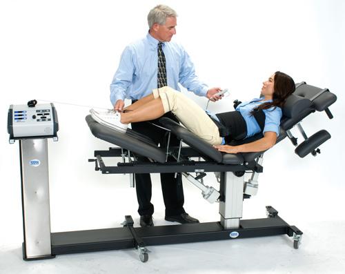 Neural-Flex prone treatment