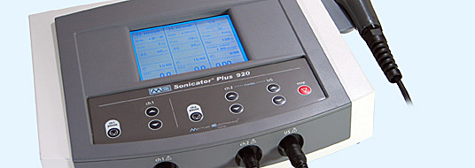 Sonicator 920 Combination Unit
