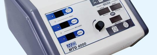 MTD 4000 Traction